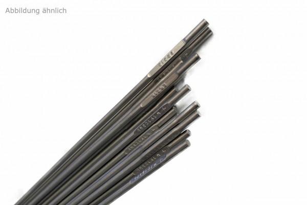 25 Stück V2A Edelstahl WIG Schweißstäbe - 1.4551 - 1000 mm