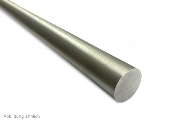 Rundstahl 1.4301 V2A - blank